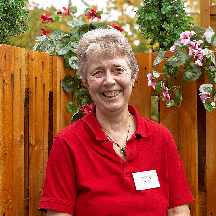 Heidi Dabitsch